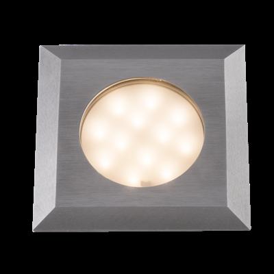 Grondspot Buiten LED -  Carbo - 12V - 2W