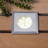 Garden Lights Grondspot Buiten LED -  Carbo - 12V - 2W