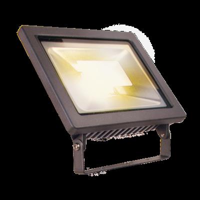 LED Breedstraler Tuin - Flood 12 - 12V - 12W