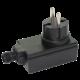 Transformator tot 24w - 12V - IP44