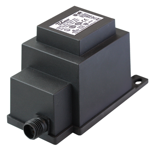 Garden Lights Transformator tot 60w - 12V - IP44