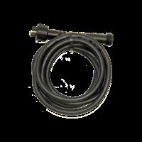 Garden Lights Rubber Verlengkabel - 5 meter - 12V