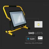 Samsung Samsung LED Bouwlamp 100W - 8.000 Lumen - 6400K
