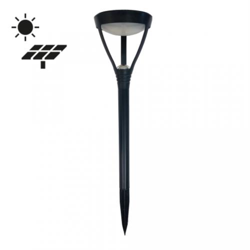 Shada Solar Tuinpaal Y-vorm - 4 Lumen - 3000K