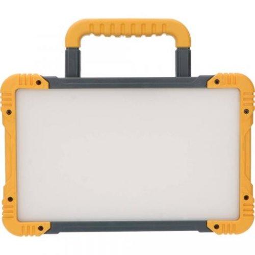 Shada LED Bouwlamp 15W - 1500lm - IK08
