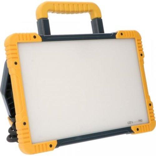 Shada LED Bouwlamp 30W - 3000lm - IK08