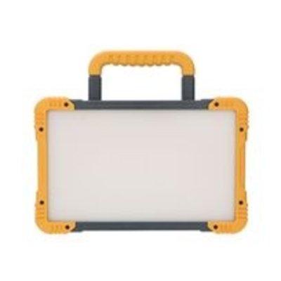 LED Bouwlamp 100W - 10000lm - IK08