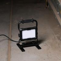 Shada LED Bouwlamp 50W - 4000lm - 4000K - Class 2