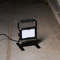 Shada LED Bouwlamp 100W - 8000lm - 4000K - Class 2
