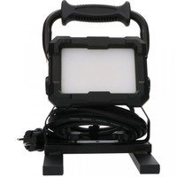 Shada LED Bouwlamp 30W - 2400lm - 4000K - Class 2