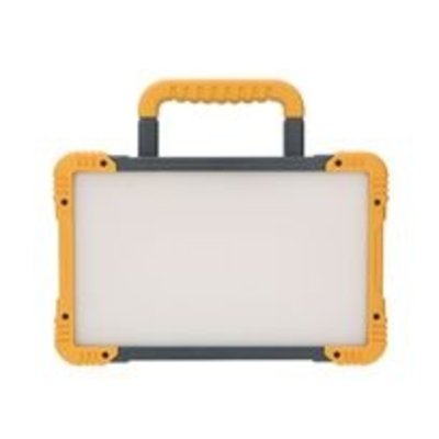 LED Bouwlamp 60W - 6000lm - Color perfect