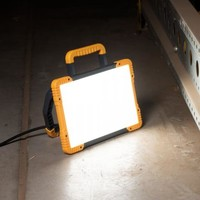Shada LED Bouwlamp 60W - 6000lm - Color perfect