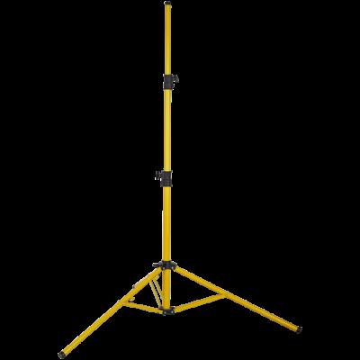 Bouwlamp Statief - 1.87 meter