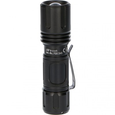 LED Zaklamp 5W - 360lm
