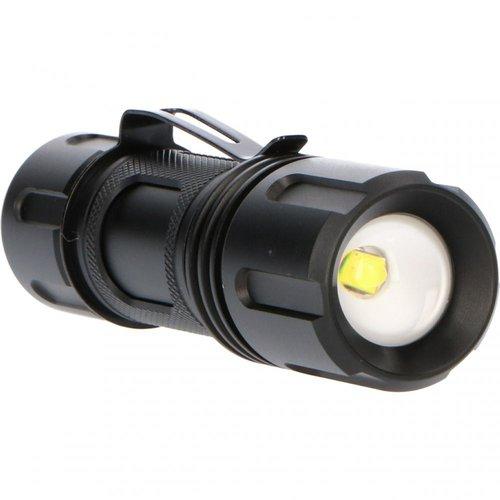 Shada LED Zaklamp 5W - 360lm