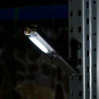 Shada Oplaadbare LED Zaklamp 10W - 1000lm
