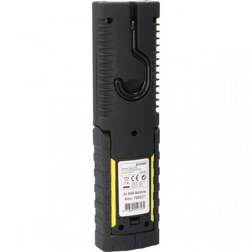 Shada LED Zaklamp 3W - 210lm