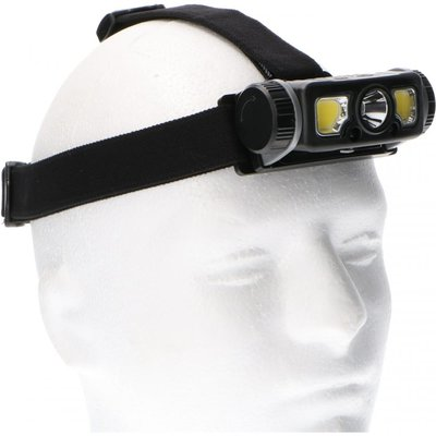 LED Hoofdlamp Oplaadbaar - 250lm