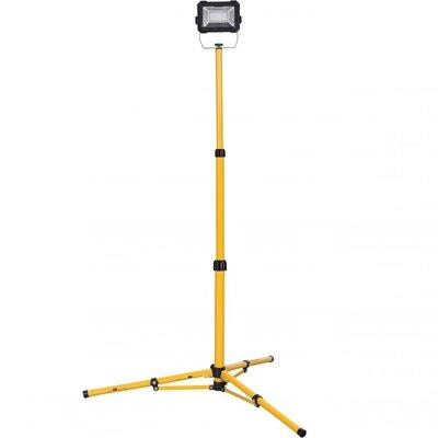 LED Bouwlamp op Statief 50W - 4000lm - 163cm