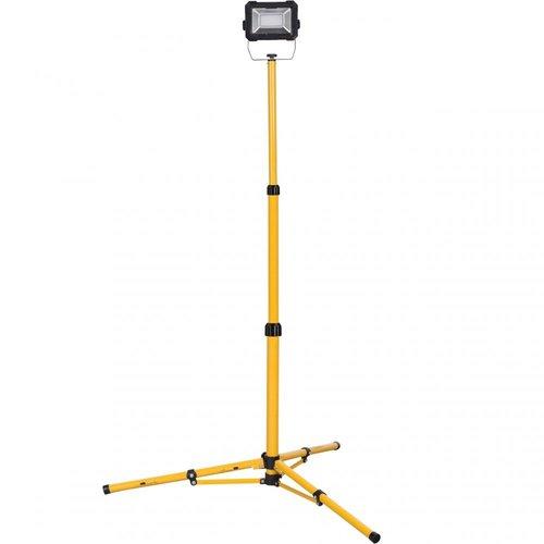 Shada LED Bouwlamp op Statief 50W - 4000lm - 163cm