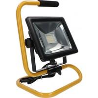 Shada LED Bouwlamp 50W met frame - 3600lm - 4000K