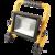 LED Bouwlamp  30W  inklapbaar - 2250lm - 4000K