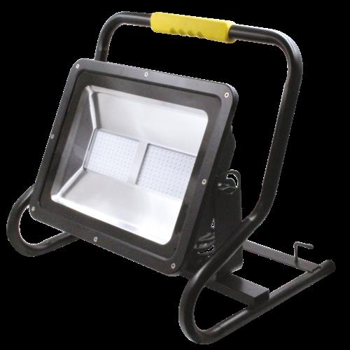 Shada LED Bouwlamp 80W met frame - 5600lm - 4000k