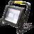 LED Bouwlamp 80W met frame - 5600lm - 4000K