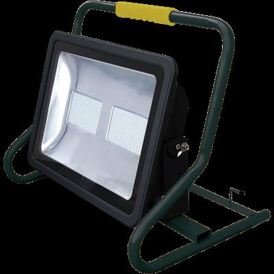 LED Bouwlamp 150W met frame - 10.500lm - 4000K
