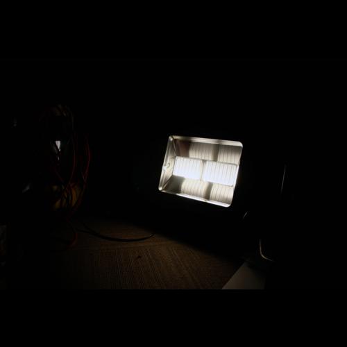 Shada LED Bouwlamp 150W met frame - 10.500lm - 4000K