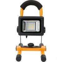 Shada Oplaadbare LED Bouwlamp 10W - 700lm - 6000K