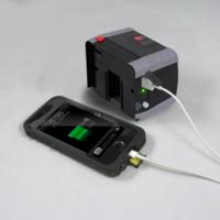 Shada 20W Batterij - incl power bank