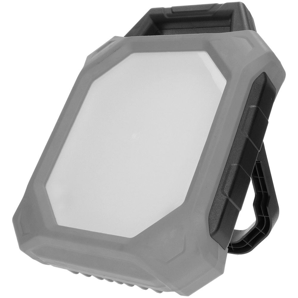 LED Bouwlamp 50W oplaadbaar - 3500lm - IK08
