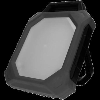 LED Bouwlamp 30W oplaadbaar - 2100lm - IK08