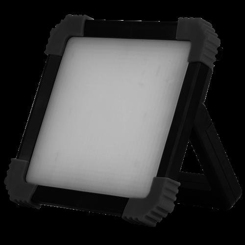 Shada LED Bouwlamp 30W - 2700lm - IK08