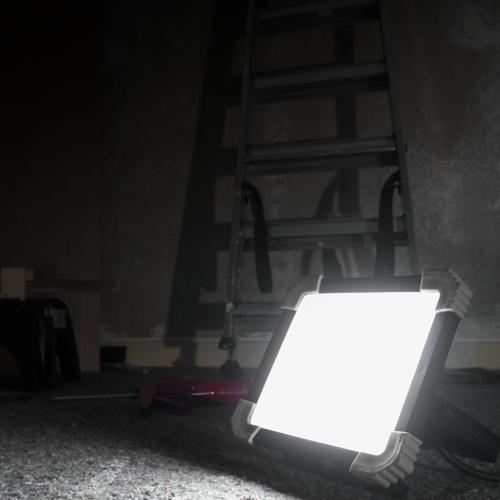 Shada LED Bouwlamp 50W - 4000lm - IK08