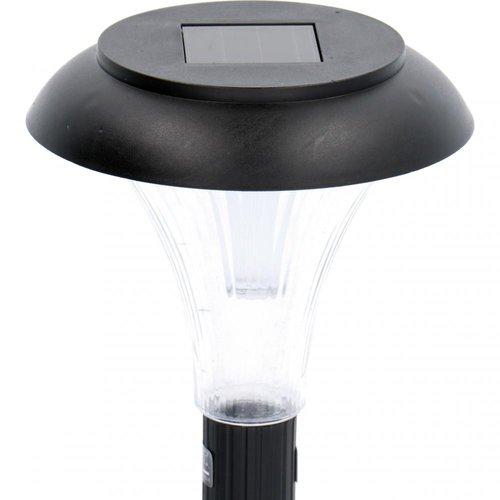 Shada Solar Tuinlamp (set van 2) - Baghdad - 1 Lumen - 2700K