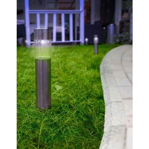 Shada Solar Tuinlamp (set van 4) - Sofia - 1 Lumen - 2700K