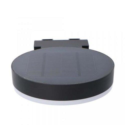Shada Solar Wandlamp met Sensor - 3,3W - 400 Lumen