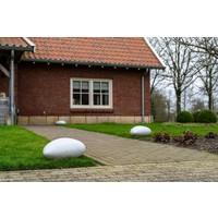 Shada Buitenlamp met sensor - 9W - 940lm