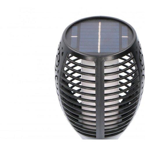 Shada LED Solar Fakkel - 50lm - 2200K