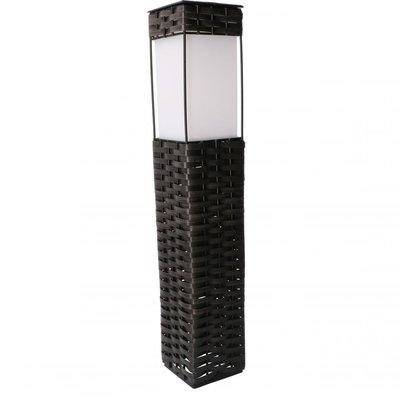 Solar LED Tuinlamp - 5lm - 2700K