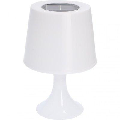 Solar Tafellamp Buiten - 5lm - IP44