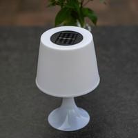 Shada Solar Tafellamp Buiten - 5lm - IP44