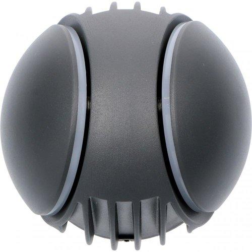 Shada LED Wandlamp buiten - Parijs - 10,5W - 1000lm