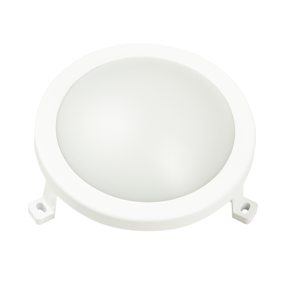 LED Bulleye 400lm - 6W - IK8