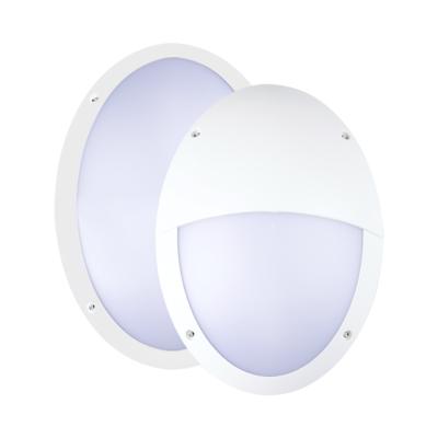 LED Bulkhead 806lm - 8,5W - IK10