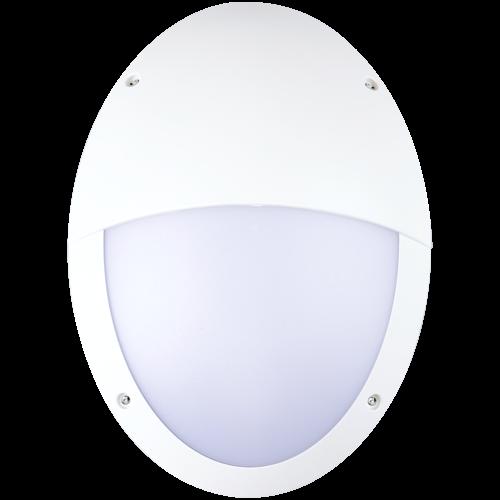Shada LED Bulkhead 806lm - 8,5W - IK10