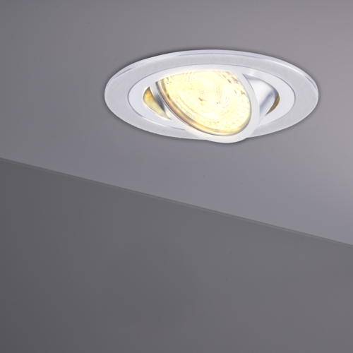Philips LED Inbouwspots Philips - Boston - GU10 - Dimbaar
