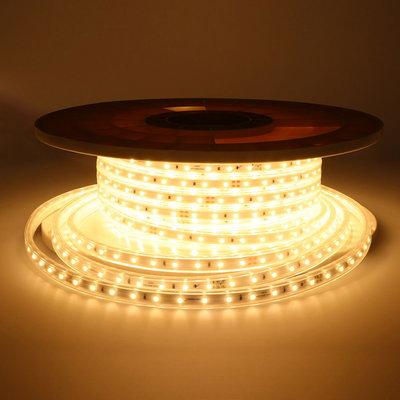 LED Strip 25M - Warm 3000K - Plug & Play - IP65 - Dimbaar